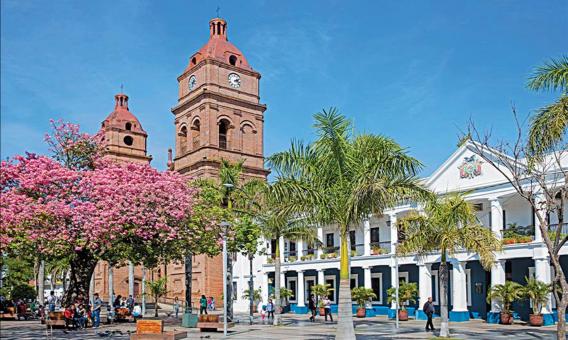 Santa Cruz de la Sierra: the starting point to experience the ...