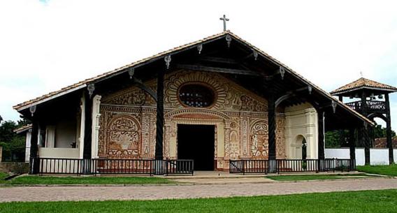 San Rafael | Información turística | boliviaentusmanos