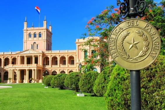 Asunciòn, turismo nella capitale del Paraguay - OneMag -