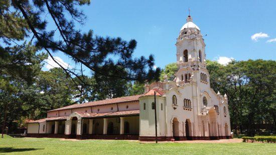 Museo Diocesano de San Ignacio Guazu : 2020 Ce qu'il faut savoir ...